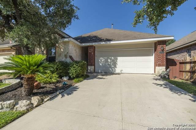 1015 Caprese Ln, San Antonio, TX 78253 (MLS #1561500) :: Phyllis Browning Company