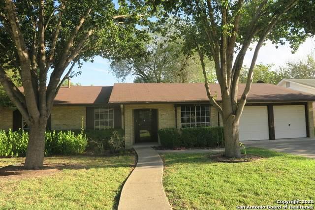 3518 Ticonderoga Dr, San Antonio, TX 78230 (MLS #1561501) :: Carter Fine Homes - Keller Williams Heritage