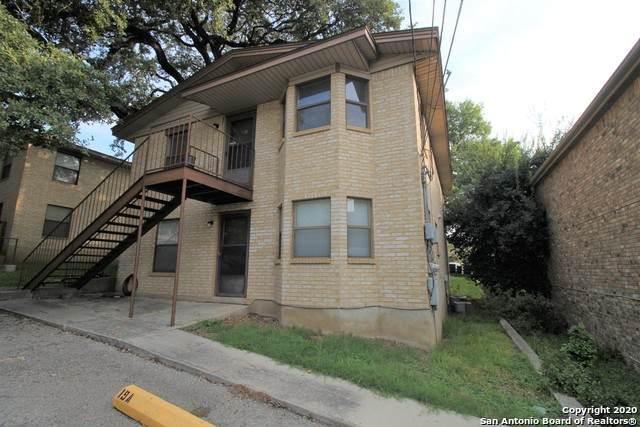 19 Moss Rock Dr A, New Braunfels, TX 78130 (MLS #1561508) :: The Gradiz Group