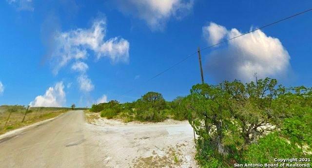 LOT 33 Water St, Bandera, TX 78003 (MLS #1561510) :: Carter Fine Homes - Keller Williams Heritage