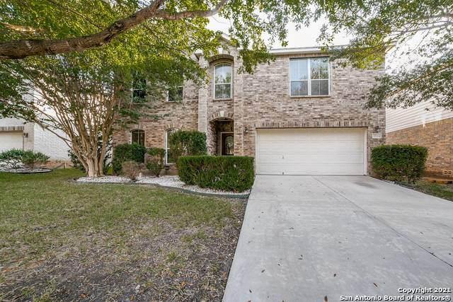 19554 Highgrove Ln, San Antonio, TX 78258 (MLS #1561512) :: Carter Fine Homes - Keller Williams Heritage