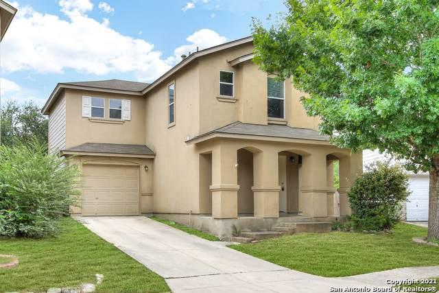 4514 Roxio Dr, San Antonio, TX 78238 (MLS #1561515) :: Concierge Realty of SA