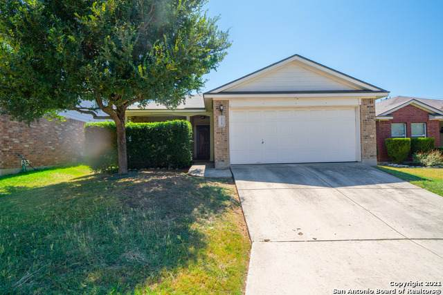 5714 Grandwood Dr, San Antonio, TX 78239 (MLS #1561516) :: Alexis Weigand Real Estate Group