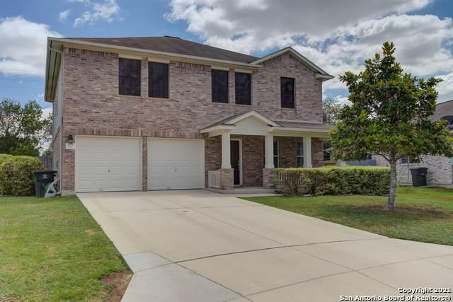 207 Blair Pl, New Braunfels, TX 78130 (MLS #1561517) :: The Gradiz Group