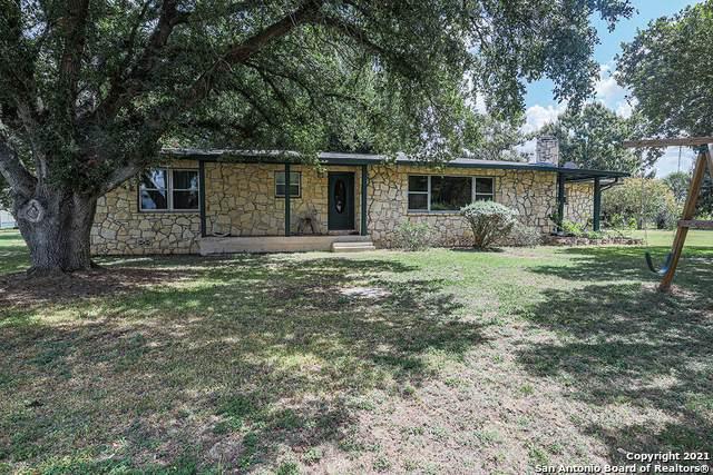 12416 Kenagy Rd, Atascosa, TX 78002 (MLS #1561518) :: Countdown Realty Team