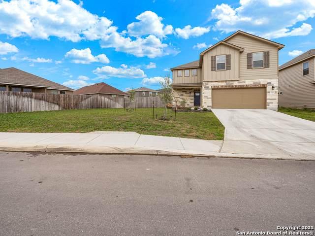 15312 Daystar Pass, San Antonio, TX 78253 (MLS #1561524) :: The Gradiz Group