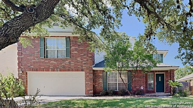 12003 Drought Pass, Helotes, TX 78023 (MLS #1561529) :: The Mullen Group | RE/MAX Access