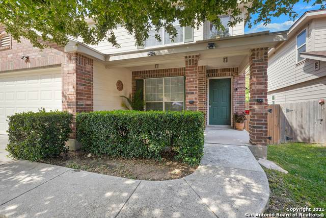 547 Coral Hbr, San Antonio, TX 78251 (MLS #1561535) :: The Lopez Group