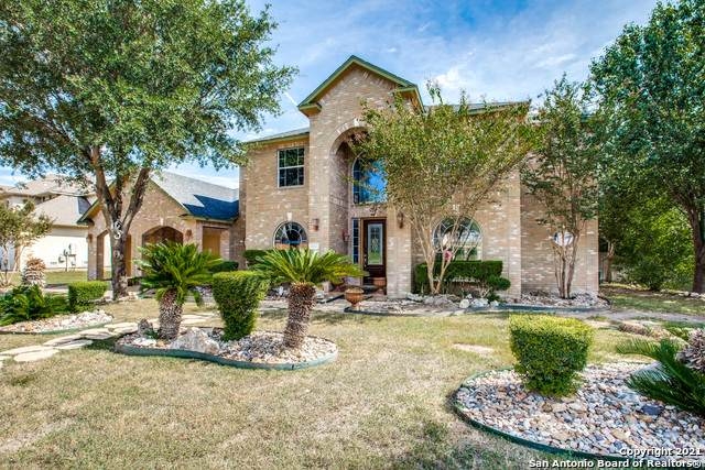 1202 Wooded Knoll, San Antonio, TX 78258 (MLS #1561536) :: Alexis Weigand Real Estate Group
