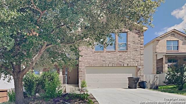 422 Granite Bay, San Antonio, TX 78251 (MLS #1561538) :: Phyllis Browning Company