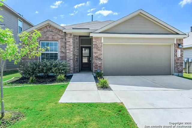 6126 Travis Summit, San Antonio, TX 78218 (MLS #1561540) :: Alexis Weigand Real Estate Group