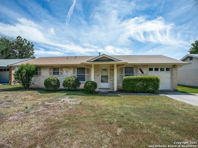 7118 Glen Haven, San Antonio, TX 78239 (MLS #1561543) :: The Lopez Group