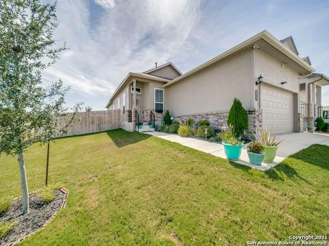 9186 Devils River, Converse, TX 78109 (MLS #1561544) :: BHGRE HomeCity San Antonio