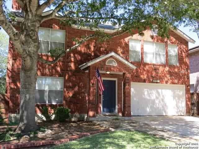 13711 Fairway Hedge, San Antonio, TX 78217 (MLS #1561547) :: Beth Ann Falcon Real Estate