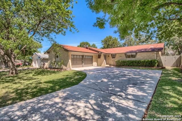 13918 Anchorage Hill, San Antonio, TX 78217 (MLS #1561554) :: Alexis Weigand Real Estate Group