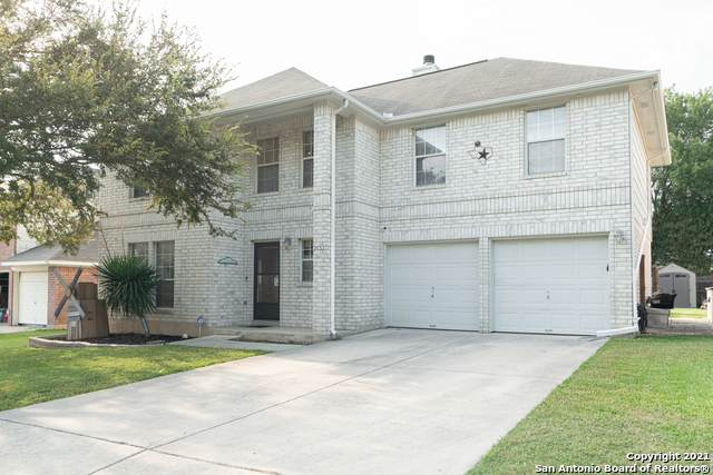 1032 Summer Haven Ln, Schertz, TX 78154 (MLS #1561556) :: The Mullen Group | RE/MAX Access