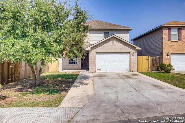 8110 Heights Valley, Converse, TX 78109 (MLS #1561557) :: Phyllis Browning Company