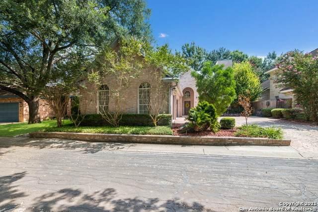 61 Wolfeton Way, San Antonio, TX 78218 (MLS #1561559) :: Alexis Weigand Real Estate Group