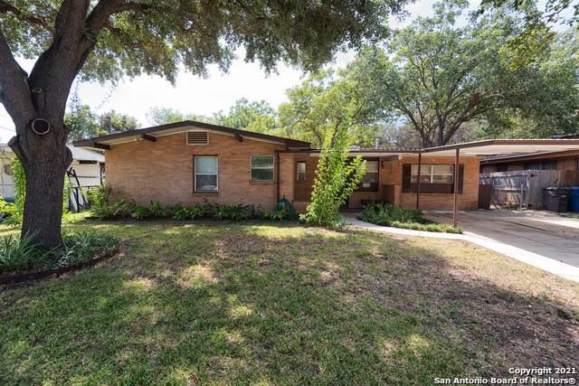 114 Marlena Dr, San Antonio, TX 78213 (MLS #1561563) :: Alexis Weigand Real Estate Group