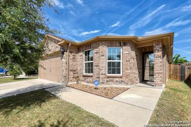 3414 Summer Meadows, San Antonio, TX 78223 (MLS #1561566) :: The Glover Homes & Land Group