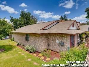 5411 Callaghan Rd, San Antonio, TX 78228 (MLS #1561567) :: The Gradiz Group