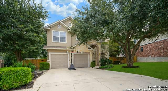 21526 La Pena Dr, San Antonio, TX 78258 (MLS #1561568) :: Alexis Weigand Real Estate Group