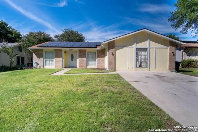 10535 Breeds Hill Dr, San Antonio, TX 78245 (MLS #1561570) :: The Lugo Group