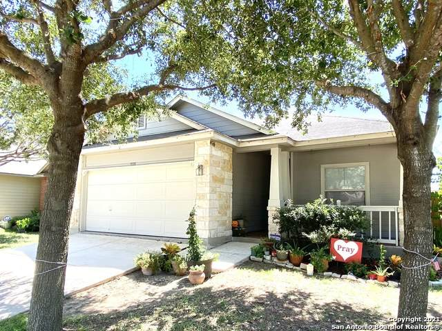 9310 Longmire Trace, San Antonio, TX 78245 (MLS #1561574) :: ForSaleSanAntonioHomes.com