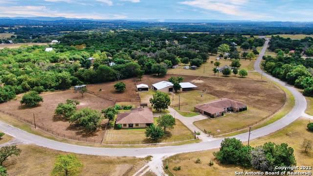 588 Lacey Dr, Bandera, TX 78003 (MLS #1561581) :: Exquisite Properties, LLC