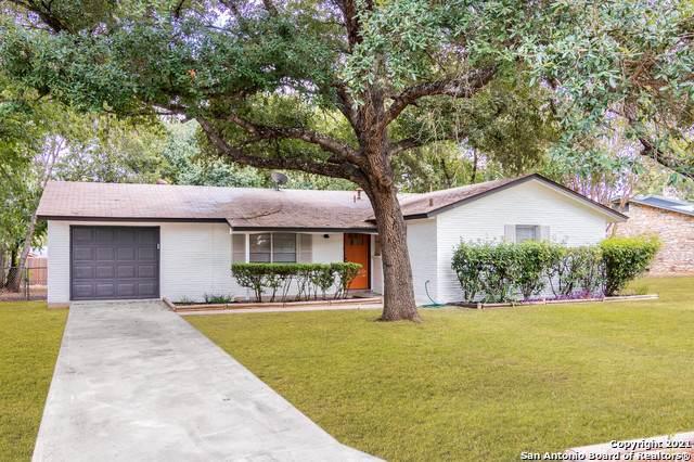 8258 Campobello Dr, San Antonio, TX 78218 (MLS #1561584) :: The Lugo Group