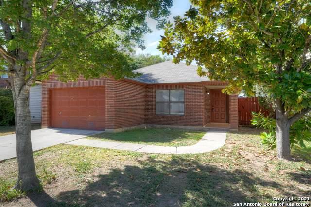 8115 April Bend, San Antonio, TX 78250 (MLS #1561585) :: Concierge Realty of SA