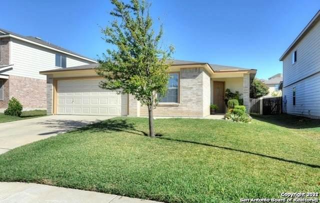 11834 Ranchwell Cove, San Antonio, TX 78249 (MLS #1561596) :: ForSaleSanAntonioHomes.com