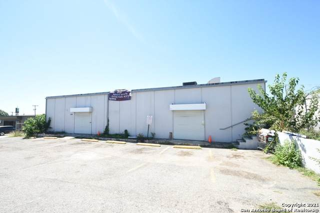 5718 Kenwick St, San Antonio, TX 78238 (MLS #1561600) :: The Glover Homes & Land Group