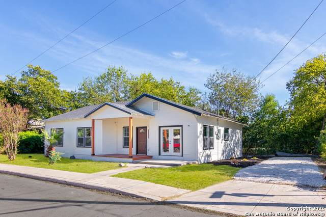 1020 Florida St, San Antonio, TX 78210 (MLS #1561615) :: Phyllis Browning Company