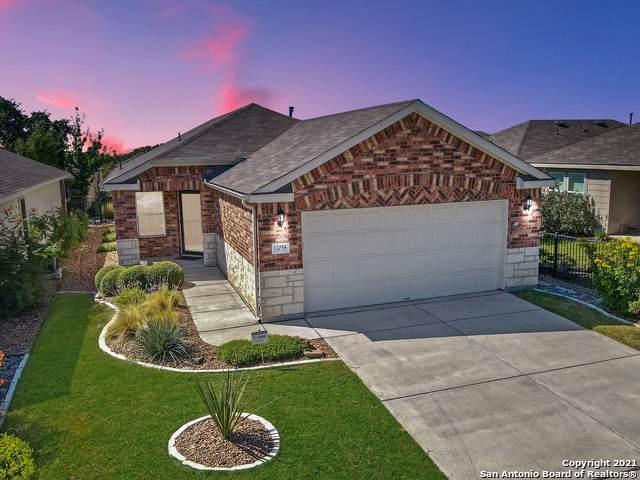 13058 Cache Creek, San Antonio, TX 78253 (MLS #1561617) :: The Glover Homes & Land Group