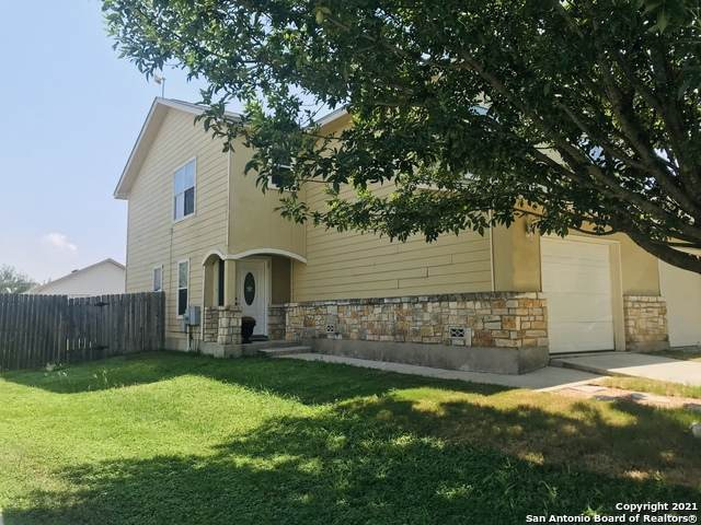 1434 Dry Eagle, San Antonio, TX 78245 (MLS #1561619) :: The Lopez Group