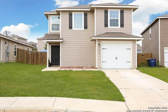 6015 Southern Vista, San Antonio, TX 78222 (MLS #1561624) :: 2Halls Property Team   Berkshire Hathaway HomeServices PenFed Realty