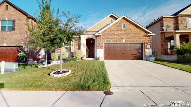 413 Landmark Falls, Cibolo, TX 78108 (MLS #1561625) :: Alexis Weigand Real Estate Group