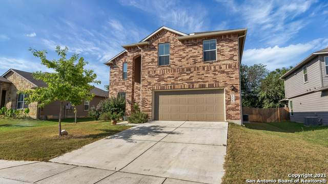 1338 Ace Ranch St, New Braunfels, TX 78130 (MLS #1561626) :: Phyllis Browning Company