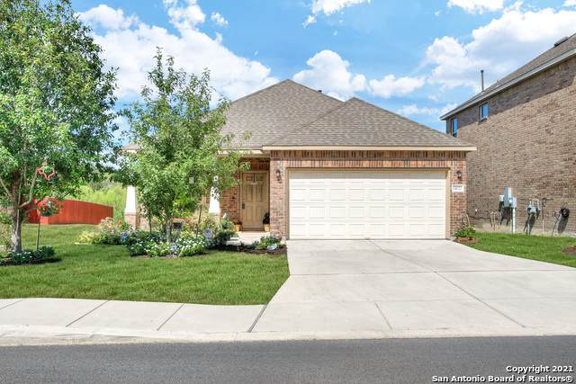 14027 Laurel Branch, San Antonio, TX 78245 (MLS #1561628) :: Alexis Weigand Real Estate Group