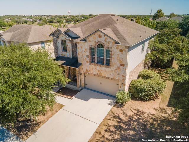 3116 Harrison Oaks, San Antonio, TX 78108 (MLS #1561634) :: Alexis Weigand Real Estate Group