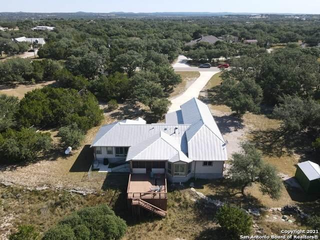 109 N Vaquero Dr, Blanco, TX 78606 (MLS #1561640) :: Carolina Garcia Real Estate Group