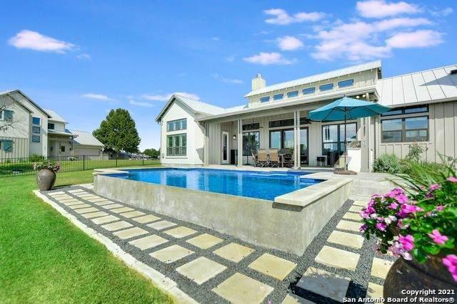703 Woodland Hills Dr, Granite Shoa, TX 78654 (MLS #1561644) :: The Glover Homes & Land Group