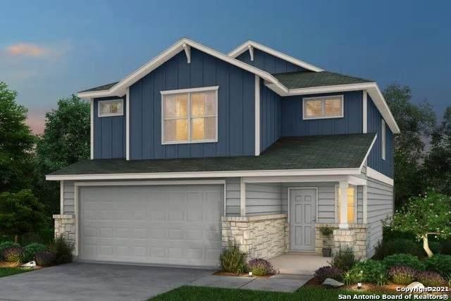 11851 Burnett Ranch, San Antonio, TX 78254 (MLS #1561645) :: Bexar Team