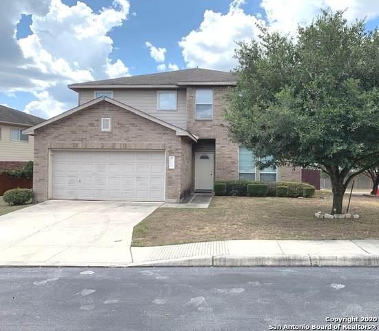 2155 Shoreham, San Antonio, TX 78260 (MLS #1561653) :: The Rise Property Group