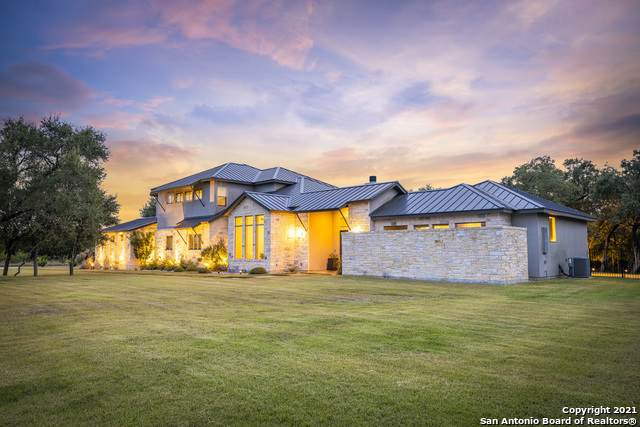 2354 Haven Bluff Ct, New Braunfels, TX 78132 (MLS #1561654) :: The Lopez Group