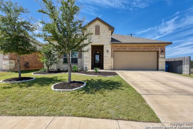 29633 Elkhorn Ridge, Fair Oaks Ranch, TX 78015 (MLS #1561659) :: ForSaleSanAntonioHomes.com