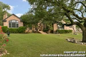 8523 Alydar Cir, Fair Oaks Ranch, TX 78015 (MLS #1561666) :: ForSaleSanAntonioHomes.com