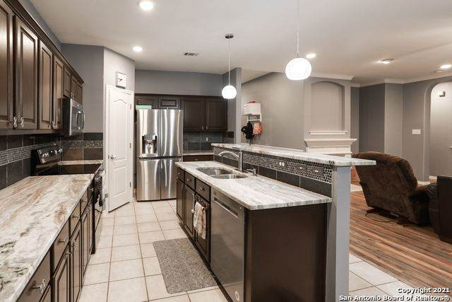 410 Salado Mist, San Antonio, TX 78258 (MLS #1561671) :: The Glover Homes & Land Group
