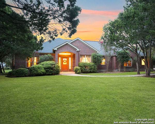 2420 Woodlane Dr, New Braunfels, TX 78132 (MLS #1561673) :: The Lopez Group
